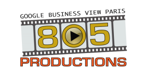 805 Productions Paris - Services web Google Maps, Google Search, Google +, Google My Business