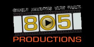 805 Productions Paris - Services web Google Maps, Google Search, Google +, Google My Business