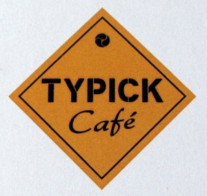 Typick Cafe Paris visite virtuelle Google Business View - 805 Productions Le Plessis Robinson France