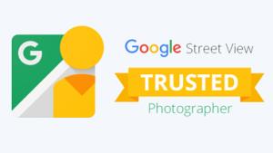 Google Street View Trusted - Photos panoramiques 360º entreprises, boutiques, restaurants sur Paris, Boulogne, Sceaux, Clamart, Chatenay Malabry, Le Plessis Robinson.