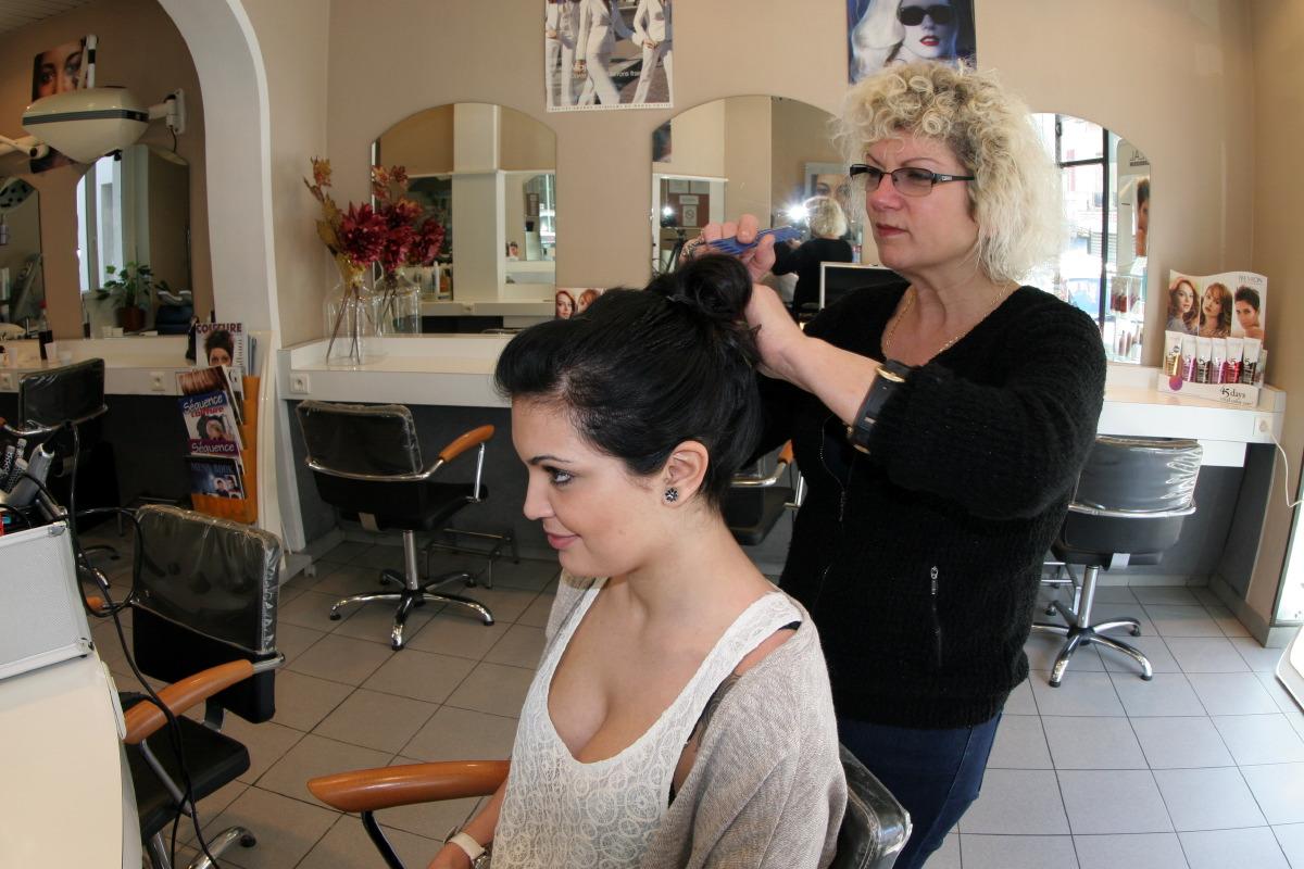 Andr a coiffure visite virtuelle google street view trusted 805 productions - Salon de coiffure puteaux ...
