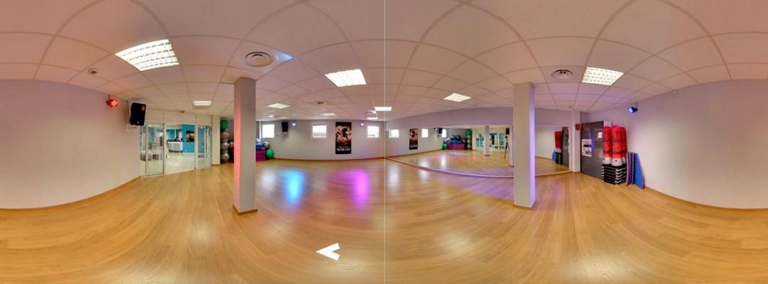 Votre école de Danse, Fitness et Arts Martiaux à Fréjus - Saint Raphaël. Visite virtuelle réalisée par 805 Productions Paris.