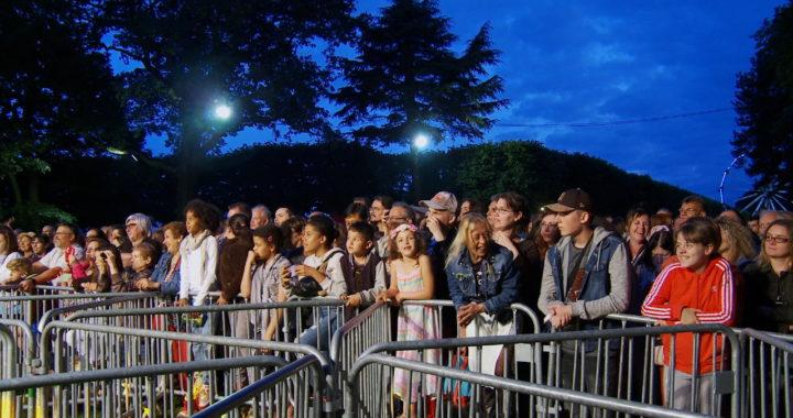 Fete des Guinguettes 2018 Concert Generation Souvenirs